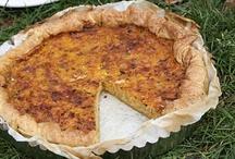 COOK: Tartes Salées & Pizzas
