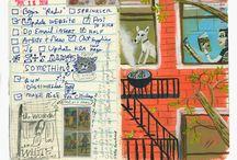 Kids arts * crafts * Bullet journal insp