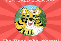 Featured Book Apps / Featured Book Apps at the Book App Alliance