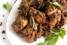 pepper chicken Kerala style