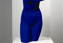 Object: Colour – Yves Klein Blue