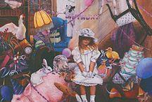 Sonhos Infantis /Arte / Infanto/Arte