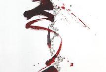 calligraphics / calligraphics