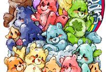 Favourite cartoons/shows