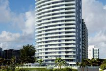 Apogee Beach Condominium / Apogee Beach Condominium on Hollywood Beach, Miami, is one of the most luxurious condominiums in South Florida.