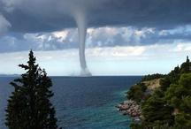 Tornado & Hurricane