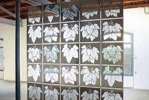 Wall Products - Duvar Ürünleri