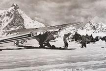 Il Cervino nella storia / Foto storiche del monte Cervino