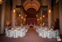 Grand Hall At the Priory Weddings / Grand Hall At the Priory Weddings, Pittsburgh, PA