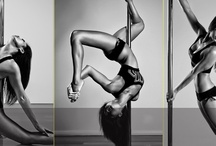 Pole/Hoop/Belly Dance / by Trixxy Minxx
