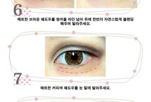 Eye transformation