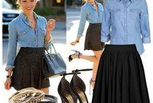 Mode Femme été / Tout savoir sur quoi porter cette été pour être irrésistible