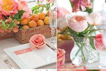 Summer Weddings / I'm already married but I still love weddings :) / by Tyler Cotten