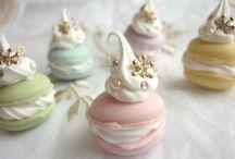 Gourmandises Pastell