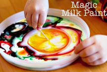Trending DIY / Fun DIY you can do at-home, with your kids and more.