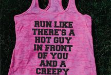 Run motivation