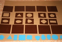 08. DIY MONTESSORI TUTORIALS / costruire i materiali Montessori