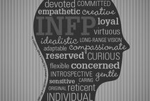 INFP / by Nikki ✨