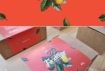 Package Design / Package Design