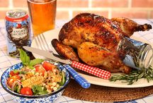 Cooking with Angry Orchard / Hard cider isn't just for drinking - it also makes a great addition to a lot of different recipes, from savory to sweet. Here are some of our favorite cooking with cider recipes to try out!