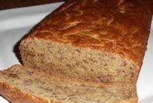 Breads/loafs / by Karen Tworek Smith