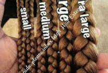 Box braids(small)