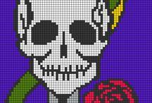 Pixel minecraft