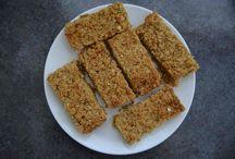 Recipes / Gluten free recipes from sazra.co.uk.