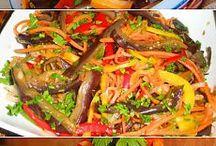 Еда Кухня Азиатская