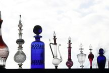 Bottles with Distinction  / by Rebecca Raney