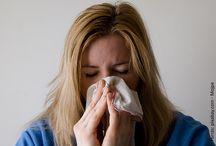 Allergia / Allergiával kapcsolatos cikkek gyűjteménye