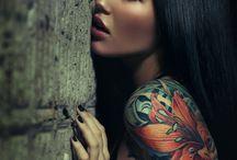 * Tattoos *