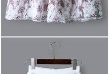 inspiration board - textiles (below the belt)
