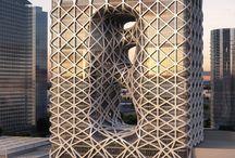 elementi architettonici