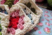 My Crochet Adventures