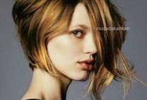 Saç modelleri :)