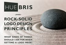Graphic, Logo and Web Design / Cool design, tutorials, inspiration and more.
