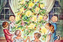 Illustration de Noël