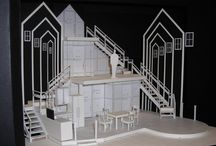 Stage/Theater Design