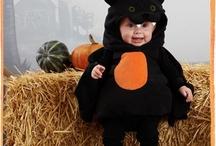 Halloween / by Brandy Schroder