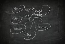 Use tech to find a job / Learn all about social media and technology for job seekers.