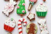 Noël Cookies
