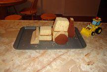 Alfie's Cake