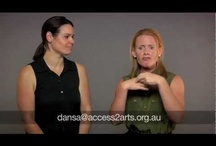 AUSLAN / Resources for learning AUSLAN - Australian Sign Language / by Adelle Friswell