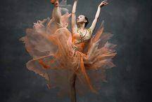 Fotografia de Movimiento