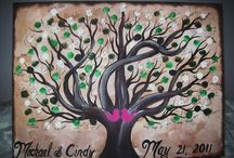 Guest Book / by Christina Ramirez
