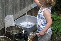 Kids Activities SUMMER / by Angela Schenck Watters