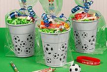 Festa De Futebol