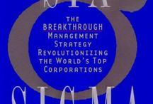 Six Sigma / Business improvement using Six Sigma methodology