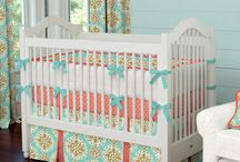Baby room / by Stephanie Blankenship
